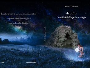 STORIE DELLE TERRE UNITE PRESENTA:  ALESSIA GIULIANO