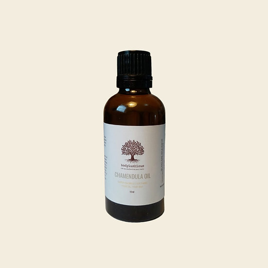 Chamendula Face and Body Oil