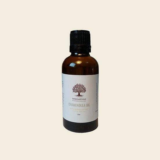 Chamendula Face and Body Oil