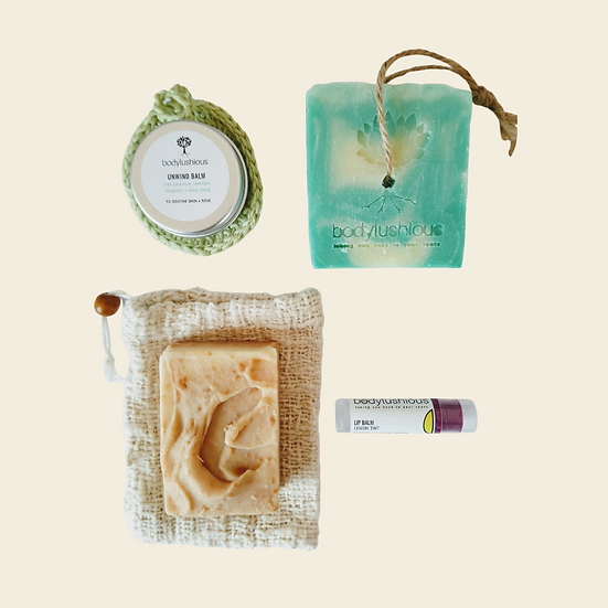 Total Treat Pack Gift Set
