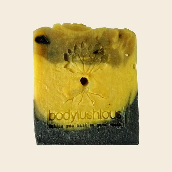 Kiwi Kowhai Shampoo Bar