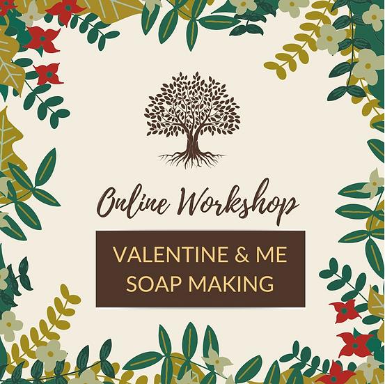 Valentine Workshop