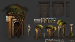 effigy gate