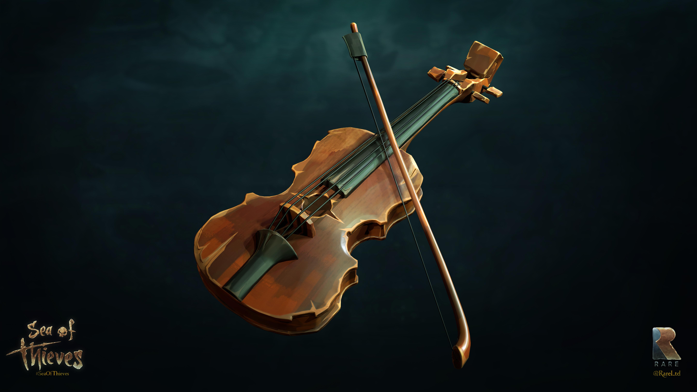 Prop_Render_Violin