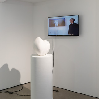 What is Real? (2020), video (8 min).Image courtesy Jules Lister