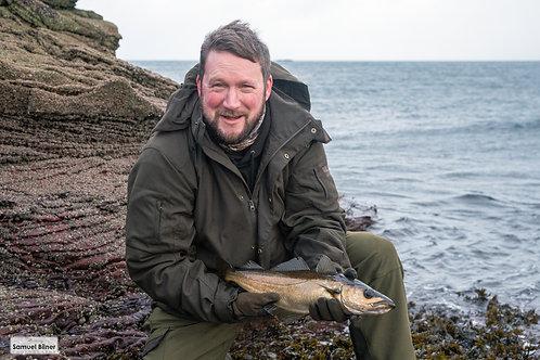 North Skye Sea Fishing