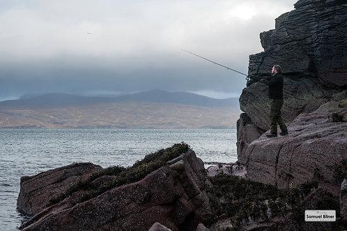 South Skye & Lochalsh Sea Fishing -  Half Day