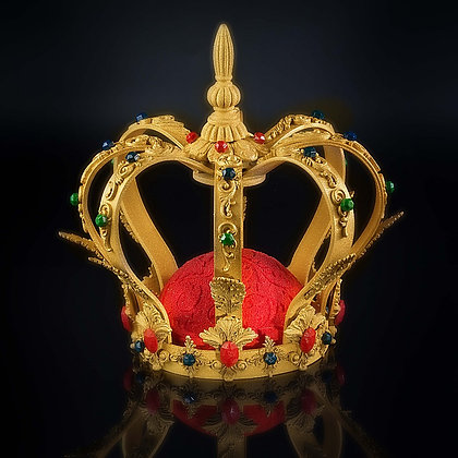 King of the KING !!!