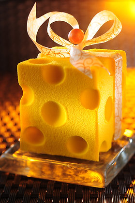 Present (Mango Cheese)