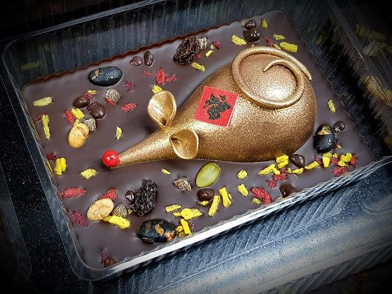 Chocolate Mickey