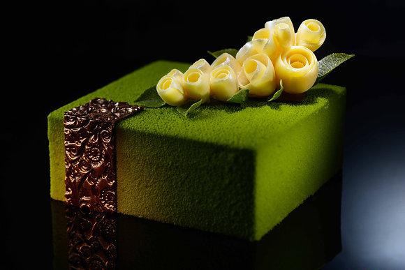 Akina (Green Tea Mango)