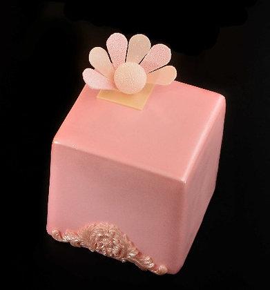 """Surprise"" Cake - Strawberry"