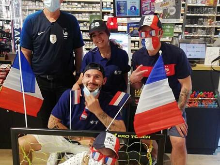 EURO 2021 LE ZEN LIMOGES