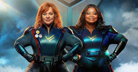 Melissa-McCarthy-and-Octavia-Spencer-in-