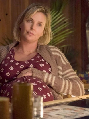 Top 5 Pregnant Movie Characters
