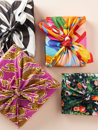 The Best Wrapping Paper Designs