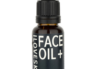 Why Face Oils?