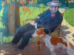 Demetrios Galanis (1879-1966)
