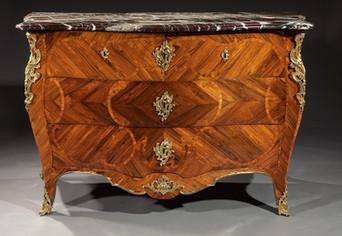 Commode d'Epoque Louis XV