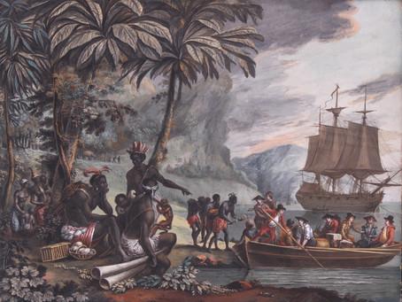 16 Plûviose AN II : Première abolition de l'esclavage !