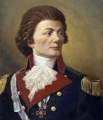 Thaddeus Kosciuszko and the American Revolution