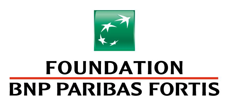 BNP Paribas Foundation logo