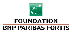 BNP Paribas Foundation logo