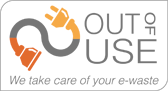 Out of use logo