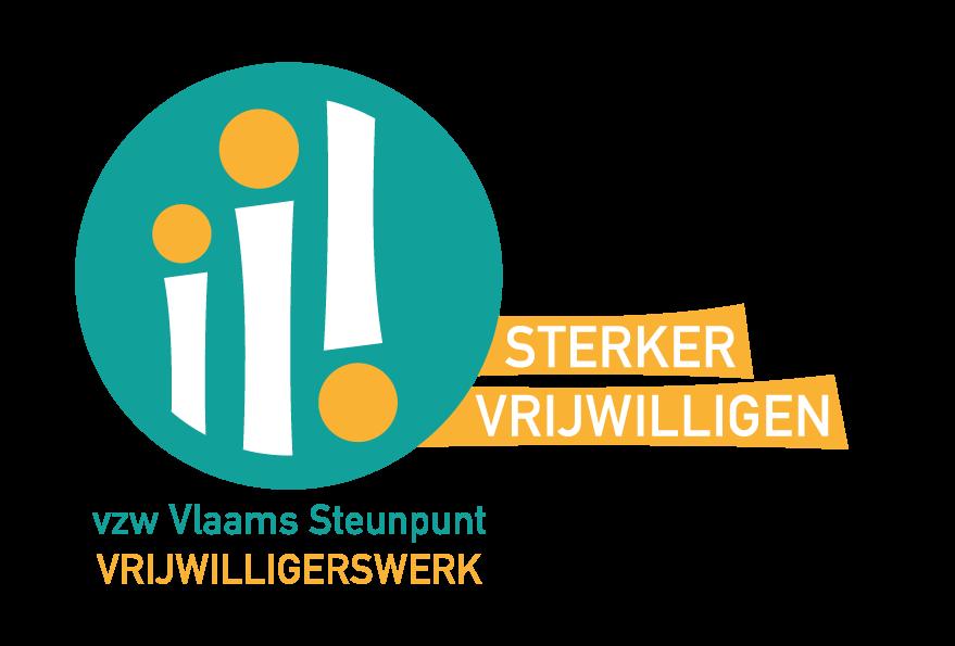 vrijwilligerswerk logo