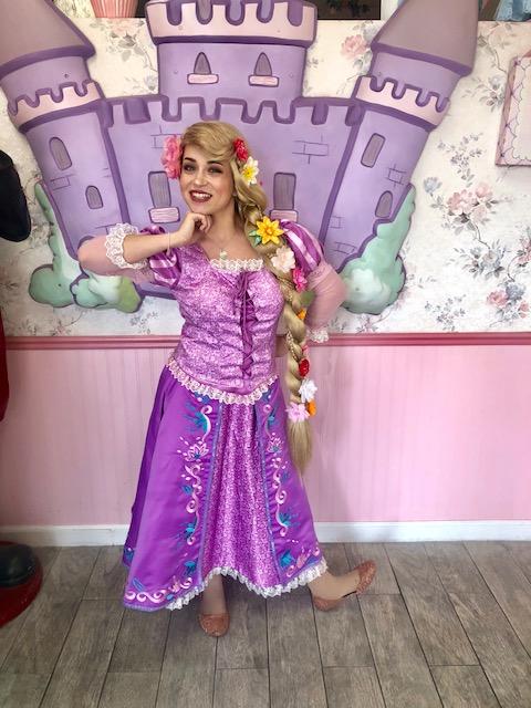 Rumor as Rapunzel