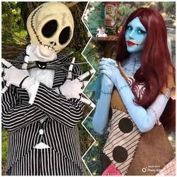 Jack & Sally