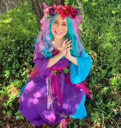 Rylee as Fairy