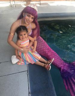 Rumor as Mermaid