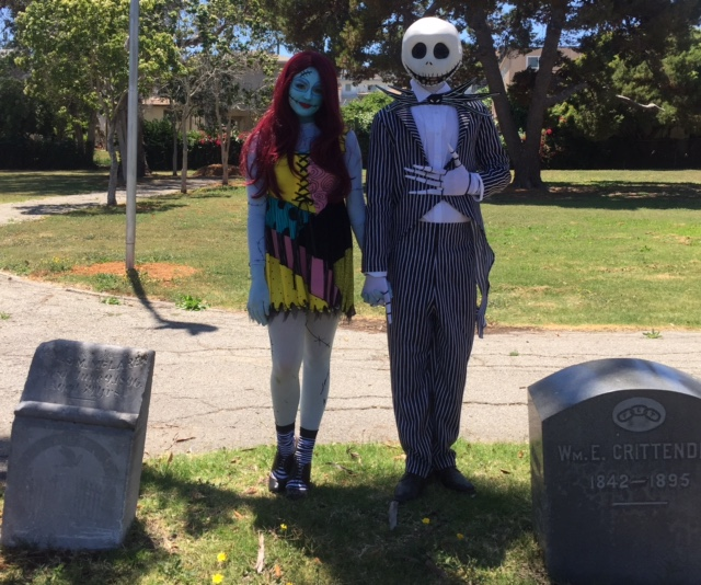 Shayli as Sally