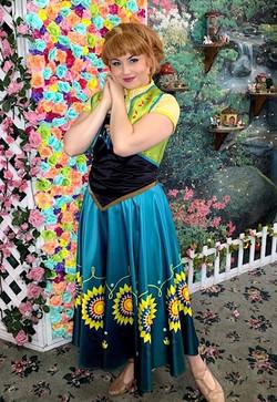 Robyn Snow Princess