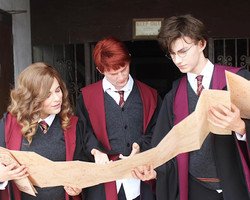Student Wizards