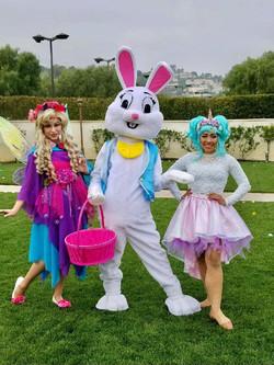 Fairy/ Easter Bunny/ Unicorn Princes