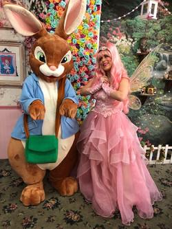 Rylee & Bunny