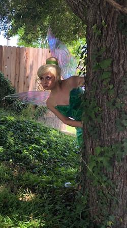 Rumor as Tinker Bell