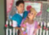 Rapunzel & Thief