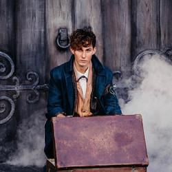 Aidan as Wizard Teacher