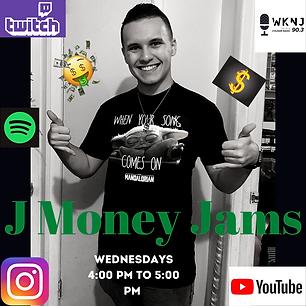 J Money Jams P2