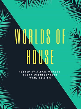 Worlds Of House