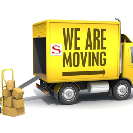 MDF is moving to new Headquarters