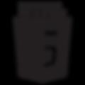 HTML5 Dashboards