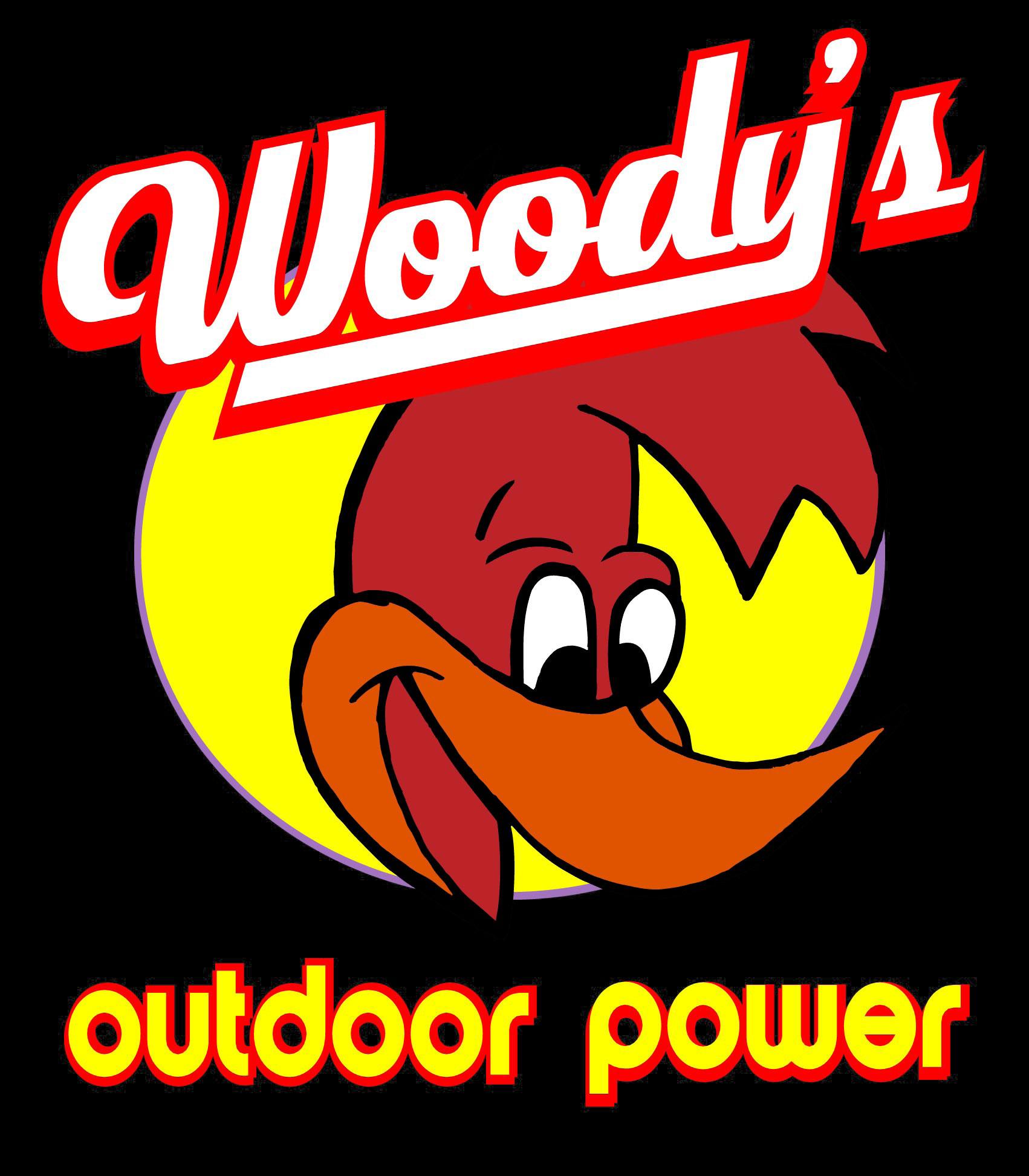 Woody's Outdoor Power