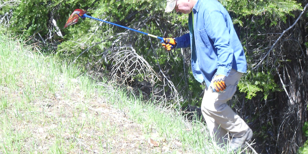 Trail Clean-Up