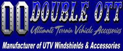 Double Ott Ultimate Terrain Vehicle