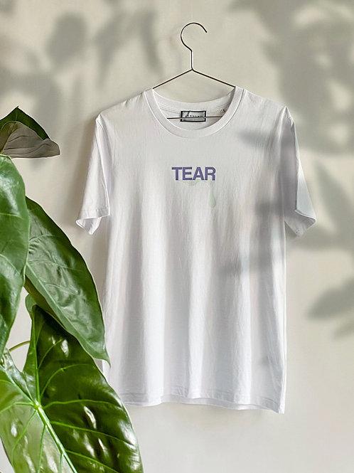 """""""TEAR"""" T-SHIRT"""