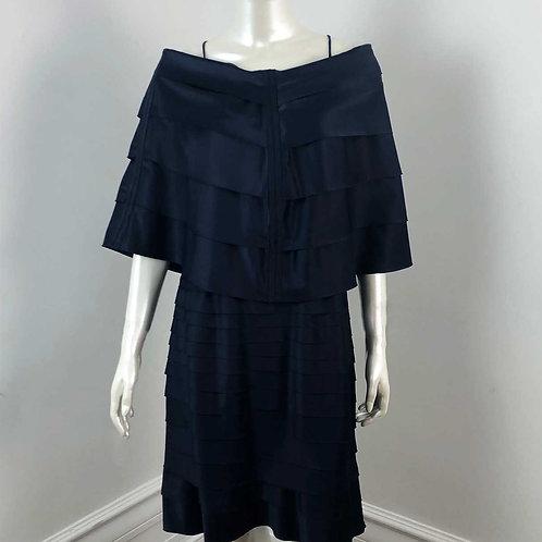 Robe et Châle - Medium (pas d'étiquette)